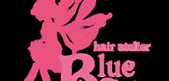 ブルーフェアリー ロゴ